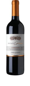 Estate Series Carmenère 2013 - Errazuriz