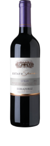Estate Series Syrah 2012 - Errazuriz