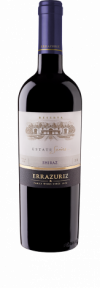 Estate Series Syrah 2014 - Errazuriz