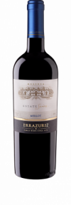 Estate Series Merlot 2014 - Errazuriz