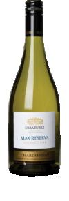 Max Reserva Chardonnay 2013  - Errazuriz