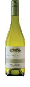 Estate Series Sauvignon Blanc 2013 - Errazuriz