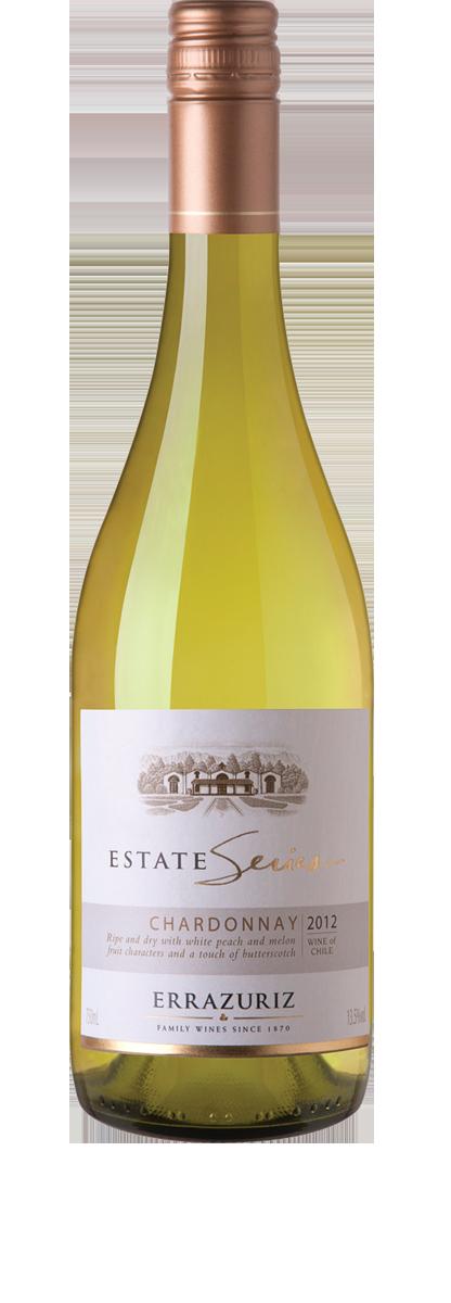 Estate Series Chardonnay 2013