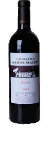 Côtes Du Roussillon La Reserve 2004  - Sarda Malet