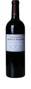 Côtes Du Roussillon Terroir Mailloles 2004  - Sarda Malet
