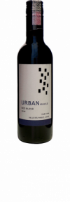 Urban Chile Blend 2011  - meia gfa - O. Fournier