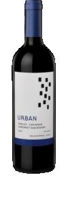 Urban Chile Blend 2012  - O. Fournier