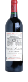 Château La Lagune 2007 Cru Classé  - meia gfa - Cru classé (Médoc/Graves)