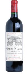 Château La Lagune 2004 - Cru classé  - Cru classé (Médoc/Graves)