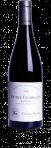 Gevrey Chambertin Les Crais 2009  - Camille Giroud