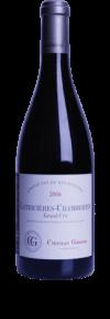 Latricières Chambertin 2006  - Camille Giroud