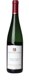 Wehlener Sonnenuhr Selbach-Oster Riesling Ausle... - Selbach Oster