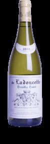 Pouilly Fumé De Ladoucette 2010  - Baron de Ladoucette & Comte Lafond