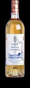 Château de Malle 2004  - Schröder & Schÿler