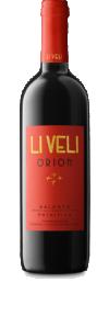 Orion Primitivo di Salento 2014  - Masseria li Veli