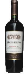Errazuriz Max Reserva Carmenère 2014 - Errazuriz