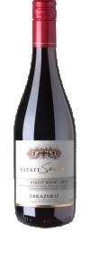 Estate Series Pinot Noir 2014 - Errazuriz