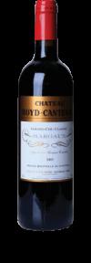 Château Boyd Cantenac 2005  - Cru classé (Médoc/Graves)