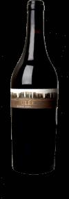 Château Gouleé Rouge 2004  - Deuxième vin