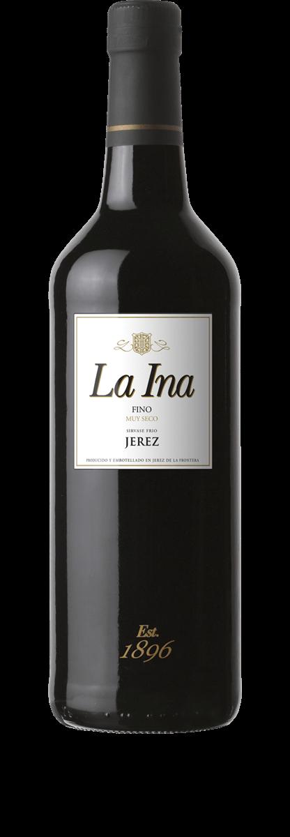 Jerez Fino La Ina