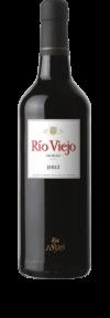 Jerez Oloroso Rio Viejo  - La Ina