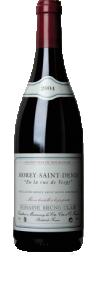 Morey Saint Denis En la Rue de Vergy 2008  - Domaine Bruno Clair