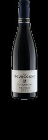 Bourgogne Pinot Noir 2012  - meia gfa - Chanson Père & Fils
