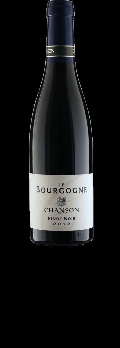 Bourgogne Pinot Noir 2012  - meia gfa