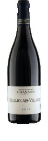 Beaujolais Villages 2012  - Chanson Père & Fils
