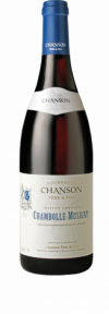Chambolle Musigny 2006  - Chanson Père & Fils