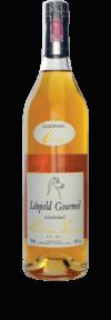 Cognac VSOP Premiéres Saveurs - 700 ml  - Léopold Gourmel