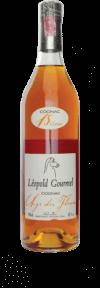 Cognac Extra Age des Fleurs - 700 ml  - Léopold Gourmel