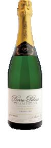 Champagne Cuvée de Reserve Grand Cru Brut  - Champagne Pierre Pèters