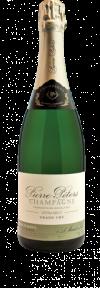 Champagne Extra Brut Grand Cru  - Champagne Pierre Pèters