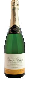 Champagne Millesime Grand Cru L'Esprit 2005  - Champagne Pierre Pèters