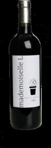 Mademoiselle L 2006 - Deuxième vin
