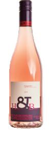 Languedoc AOC Rosé 2013  - Hecht & Bannier