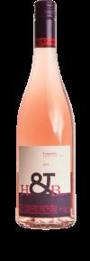 Languedoc AOC Rosé 2014  - Hecht & Bannier