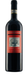 Barbaresco Bordini 2009  - La Spinetta