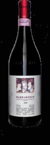 Barbaresco DOCG 2007  - Bera