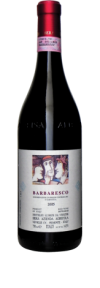 Barbaresco DOCG 2013  - Bera