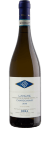 Langhe DOC Chardonnay 2016  - Bera