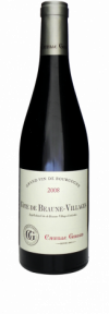 Côte de Beaune Villages 2008  - Camille Giroud