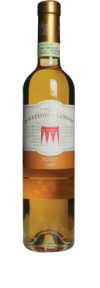 Picolit 2007- 500 ml  - Conte D'Attimis - Maniago