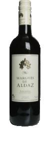 Marqués de Aldaz Tinto 2014  - Vega del Castillo