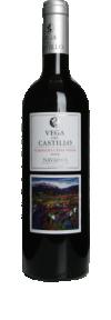 Vega del Castillo Garnacha 2015  - Vega del Castillo
