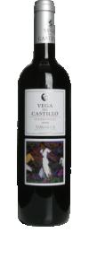 Vega del Castillo Tempranillo 2012  - Vega del Castillo