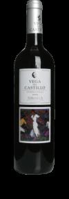 Vega del Castillo Tempranillo 2015  - Vega del Castillo