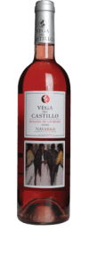 Vega del Castillo Rosado 2016  - Vega del Castillo