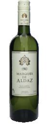 Marqués de Aldaz Blanco 2015  - Vega del Castillo